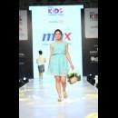 Kamakshi Kaul at India Kids Fashion Week AW15 - Look 132