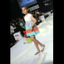 Kamakshi Kaul at India Kids Fashion Week AW15 - Look 133