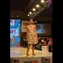 Kamakshi Kaul at India Kids Fashion Week AW15 - Look 134
