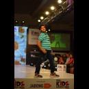 Kamakshi Kaul at India Kids Fashion Week AW15 - Look 135