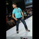 Kamakshi Kaul at India Kids Fashion Week AW15 - Look 136