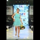 Kamakshi Kaul at India Kids Fashion Week AW15 - Look 137