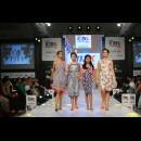 Kamakshi Kaul at India Kids Fashion Week AW15 - Look 139