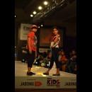 Kamakshi Kaul at India Kids Fashion Week AW15 - Look 142