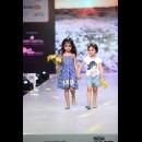 Kamakshi Kaul at India Kids Fashion Week AW15 - Look 144