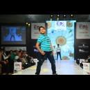 Kamakshi Kaul at India Kids Fashion Week AW15 - Look 145