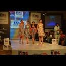 Kamakshi Kaul at India Kids Fashion Week AW15 - Look 146