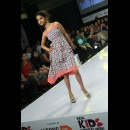 Kamakshi Kaul at India Kids Fashion Week AW15 - Look 147