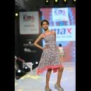Kamakshi Kaul at India Kids Fashion Week AW15 - Look 148