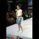 Kamakshi Kaul at India Kids Fashion Week AW15 - Look 149