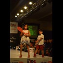 Kamakshi Kaul at India Kids Fashion Week AW15 - Look 150