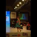 Kamakshi Kaul at India Kids Fashion Week AW15 - Look 152