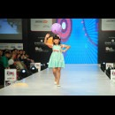 Kamakshi Kaul at India Kids Fashion Week AW15 - Look 153