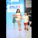 Kamakshi Kaul at India Kids Fashion Week AW15 - Look 156