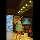 Kamakshi Kaul at India Kids Fashion Week AW15 - Look 159