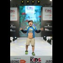 Kamakshi Kaul at India Kids Fashion Week AW15 - Look 160