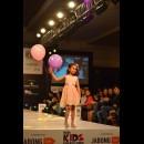 Kamakshi Kaul at India Kids Fashion Week AW15 - Look 162