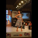 Kamakshi Kaul at India Kids Fashion Week AW15 - Look 164