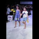 Kamakshi Kaul at India Kids Fashion Week AW15 - Look 165