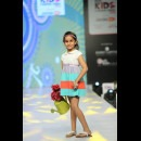 Kamakshi Kaul at India Kids Fashion Week AW15 - Look 166