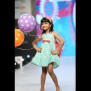 Kamakshi Kaul at India Kids Fashion Week AW15 - Look 170