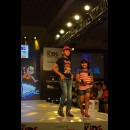 Kamakshi Kaul at India Kids Fashion Week AW15 - Look 171