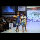 Kamakshi Kaul at India Kids Fashion Week AW15 - Look 172