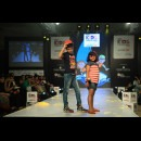 Kamakshi Kaul at India Kids Fashion Week AW15 - Look 174