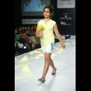 Kamakshi Kaul at India Kids Fashion Week AW15 - Look 175