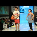 Kamakshi Kaul at India Kids Fashion Week AW15 - Look 177