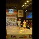 Kamakshi Kaul at India Kids Fashion Week AW15 - Look 178