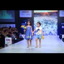 Kamakshi Kaul at India Kids Fashion Week AW15 - Look 179