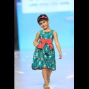 Kamakshi Kaul at India Kids Fashion Week AW15 - Look 180