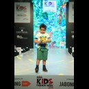 Kamakshi Kaul at India Kids Fashion Week AW15 - Look 182