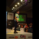 Kamakshi Kaul at India Kids Fashion Week AW15 - Look 183