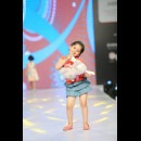 Kamakshi Kaul at India Kids Fashion Week AW15 - Look 187
