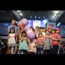 Kamakshi Kaul at India Kids Fashion Week AW15 - Look 190