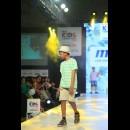 Kamakshi Kaul at India Kids Fashion Week AW15 - Look 71