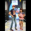 Kamakshi Kaul at India Kids Fashion Week AW15 - Look 81