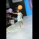 Kamakshi Kaul at India Kids Fashion Week AW15 - Look 82