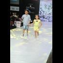 Kamakshi Kaul at India Kids Fashion Week AW15 - Look 86