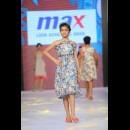 Kamakshi Kaul at India Kids Fashion Week AW15 - Look 91
