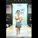Kamakshi Kaul at India Kids Fashion Week AW15 - Look 98