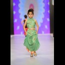 Kanchan Bawa at India Kids Fashion Week AW15 - Look 8