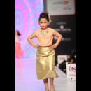 Kanchan Bawa at India Kids Fashion Week AW15 - Look 9