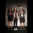 Kanika Goyal at Lakme Fashion Week AW16 - Look 5