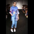 Kanika Goyal at Lakme Fashion Week AW16 - Look 7