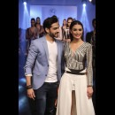 Karn Malhotra at Lakme Fashion Week AW16 - Look 13