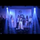 Karn Malhotra at Lakme Fashion Week AW16 - Look 14
