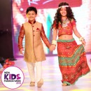 Kirti Rathore at India Kids Fashion Week AW15 - Look 102